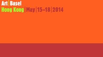 Contemporary art art fair, Art Basel in Hong Kong 2014 at Ocula Advisory, London, United Kingdom