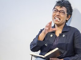 Singapore Biennale creative director Susie Lingham: an approach to interdisciplinary curation
