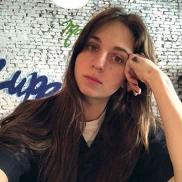 Avery Singer