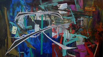 Contemporary art exhibition, Ian Tee, KILL YOUR DARLINGS at Yavuz Gallery, Singapore