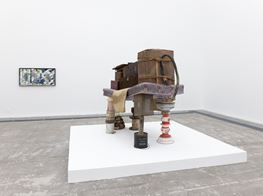 """Group Exhibition<br><em>Winter Group Exhibition</em><br><span class=""""oc-gallery"""">ShanghART</span>"""