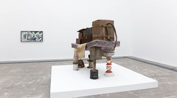 Contemporary art exhibition, Group Exhibition, Winter Group Exhibition at ShanghART, Beijing