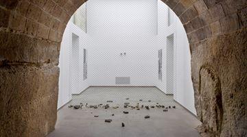 Contemporary art event, Eric Meier, Diktat at Valletta Contemporary, Malta