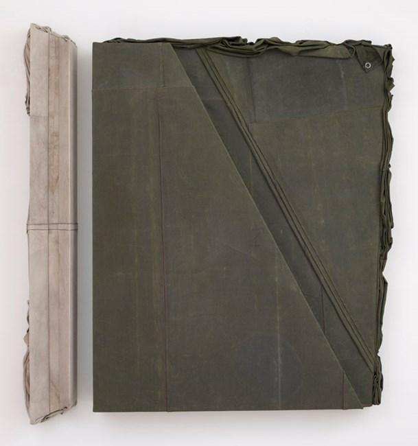 jungle No.17 by Liu Wei contemporary artwork