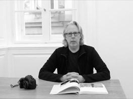 Galerie nächst St. Stephan | James Welling on his exhibition - Metamorph