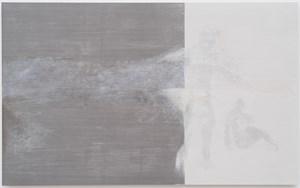 An Evening, Chapter 32 by R.H. Quaytman contemporary artwork