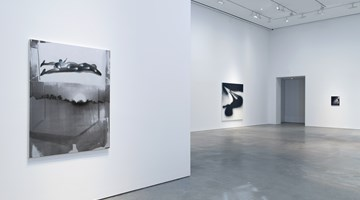 Contemporary art exhibition, Tala Madani, Corner Projections at 303 Gallery, New York