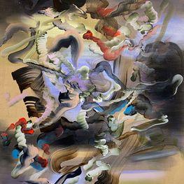 Grace Wright contemporary artist