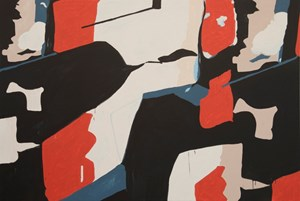 Birds #5 by Koen van den Broek contemporary artwork
