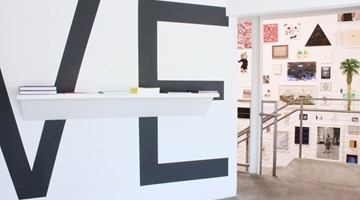 Contemporary art exhibition, Group Exhibition, FIVE at Baik Art, Los Angeles
