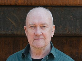 Sean Scully on Bank Robberies and Expectations