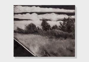 Rainbow Road October 11 by Joe Andoe contemporary artwork
