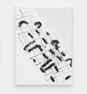 Breaker by Raoul De Keyser contemporary artwork