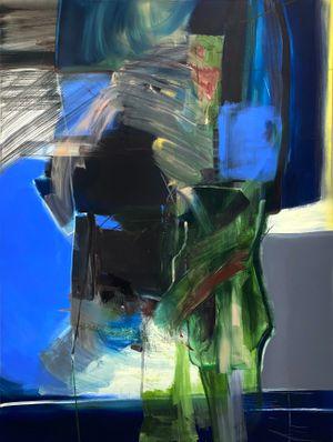 Glass & Grass by Koo Jiyoon contemporary artwork