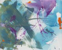 Z-AC1716 by Zhang Wei contemporary artwork painting