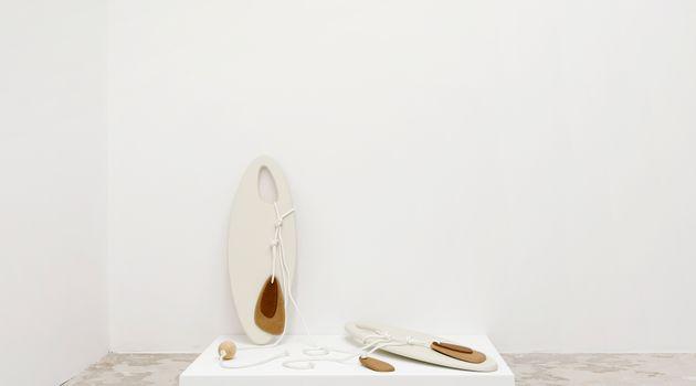 Aurélien Martin contemporary artist
