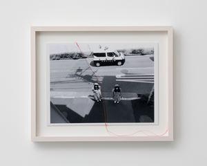 minipolice/tokyo by fumiko imano contemporary artwork