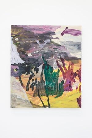 In the Italian Garden Part 1 by Victoria Morton contemporary artwork