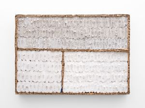 Untitled by Wallen Mapondera contemporary artwork