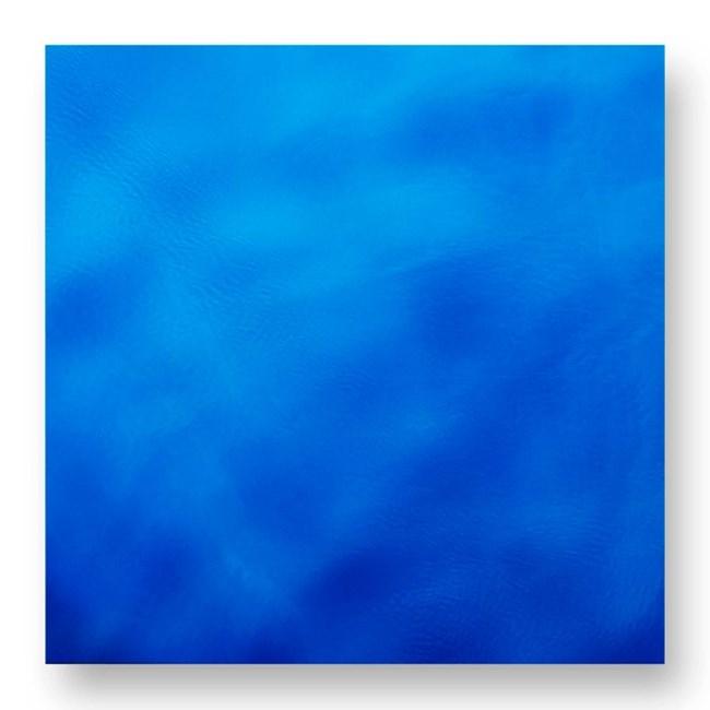 Numinous Transitive Blue III by Elizabeth Thomson contemporary artwork