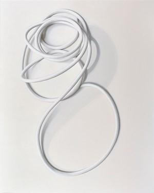 Flex by Alison Watt contemporary artwork