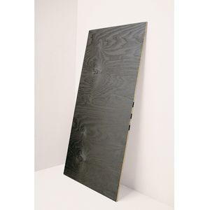 Untitled, 2008 (For Parkett 83) by Wade Guyton contemporary artwork