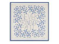 Never Try Never Fail by Des Hughes contemporary artwork mixed media