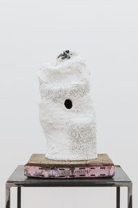 Shrine IX by Richard Porter contemporary artwork sculpture