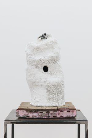 Shrine IX by Richard Porter contemporary artwork