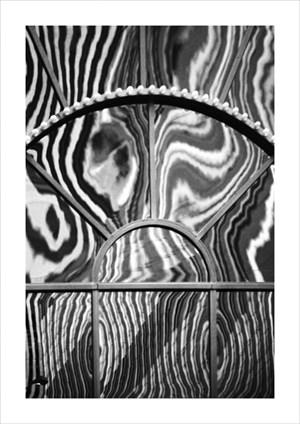 Suspicious Mind by Fernando Zaccaria contemporary artwork