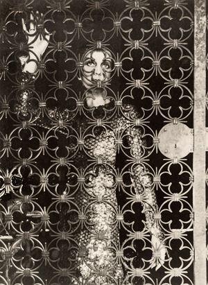 Paula Gellibrand, Marquise de Casa Maury by Cecil Beaton contemporary artwork
