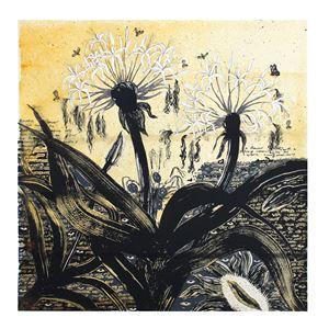 Sansāra 01, by Nuwan Nalaka contemporary artwork