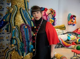 An Interview with Joana Vasconcelos