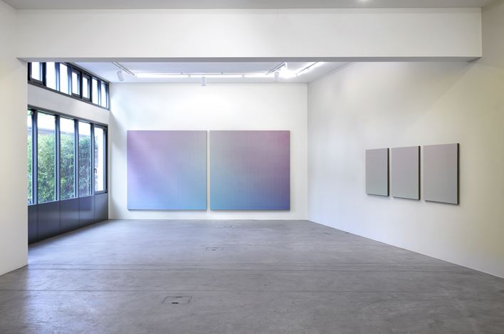 Exhibition view: Zhang Xuerui, The Everyday as Ontology, Galerie Urs Meile, Lucerne (6 June–17 August 2019). Courtesy the artist and Galerie Urs Meile, Beijing-Lucerne.