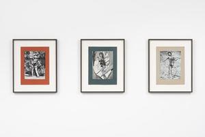 Zonder Uitleg by Anne-Mie Van Kerckhoven contemporary artwork