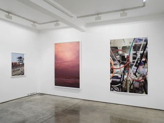 Wolfgang Tillmans,Solo Exhibition, 2016 at Maureen Paley, London. Courtesy the Artist and Maureen Paley, London. © Wolfgang Tillmans.