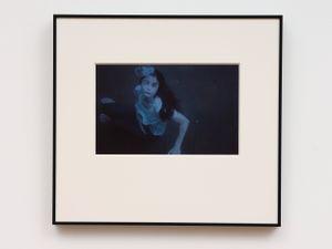 Stream by Meg Porteous contemporary artwork