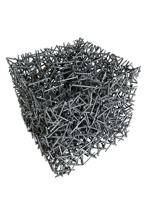 Standard Space - Cube by Li Hongbo contemporary artwork