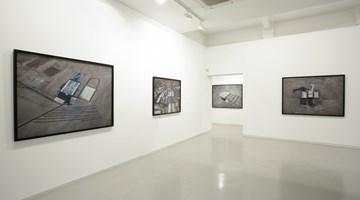 Sundaram Tagore Gallery contemporary art gallery in Singapore