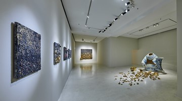 Contemporary art exhibition, Leonardo Drew, Leonardo Drew at Pearl Lam Galleries, Pedder Street, Hong Kong