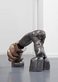 Grand Futuriste by Elsa Sahal contemporary artwork sculpture