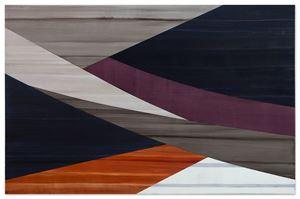 Full Circle P 1 by Ricardo Mazal contemporary artwork