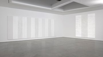 Contemporary art exhibition, Mary Corse, Mary Corse at Lisson Gallery, London