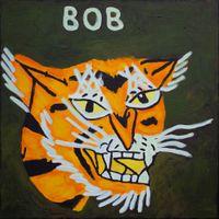 Tiger Force Member #3 by Farhad Farzaliyev contemporary artwork painting