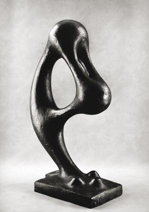 Soliloquio by Agustín Cárdenas contemporary artwork