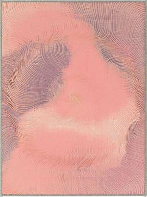 Coalescence (Cloud, Bright Pink) by Giacomo Santiago Rogado contemporary artwork