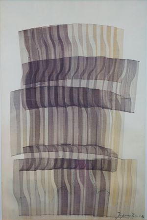 Untitled by Jagoda Buic contemporary artwork