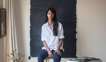 Ayesha Sultana's Intentional Geometries