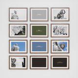 John Akomfrah contemporary artist