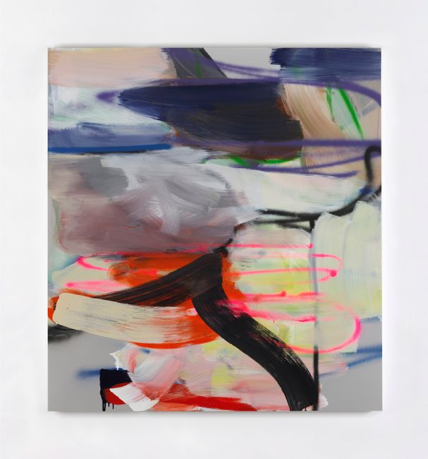 Soft Trap by Liliane Tomasko contemporary artwork